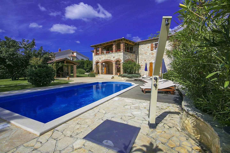 Villa Baderna