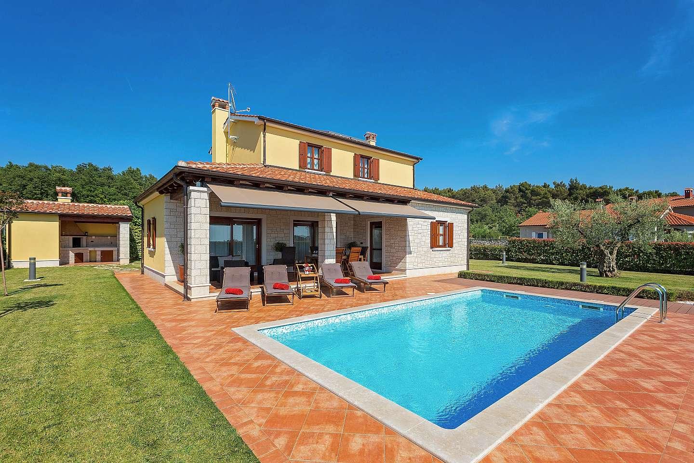 Villa Fontanella