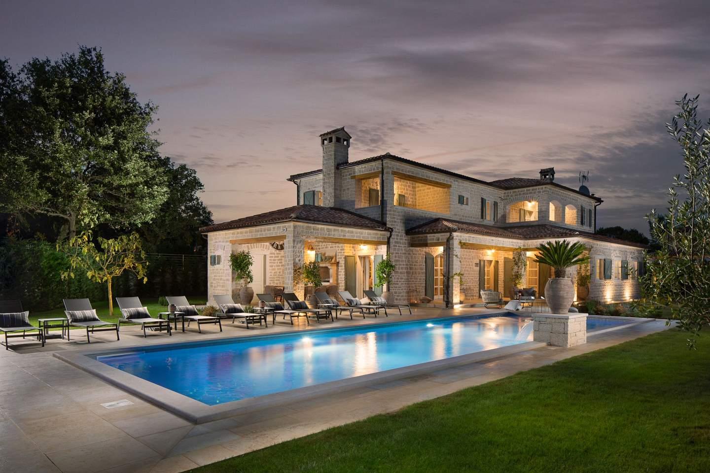Villa Nevija